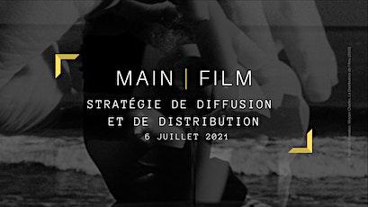 Stratégie de diffusion et de distribution | En ligne billets