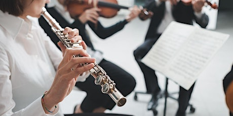 Open Orchestra Day - Exeter tickets