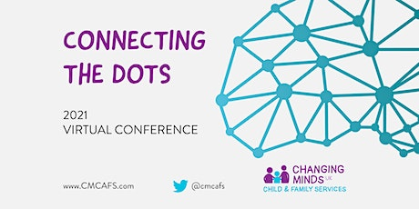 Connecting the Dots - 2021 Virtual Conference tickets