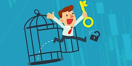 Cómo ser libre con el mercado de acciones? entradas