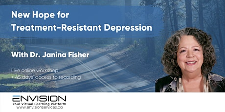 New Hope for Treatment-Resistant Depression tickets