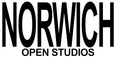 OPEN STUDIOS - PIRATE, NORWICH tickets