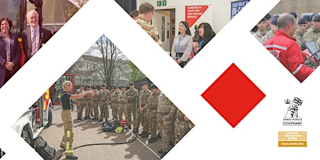 Armed Forces Veterans' Hub tickets