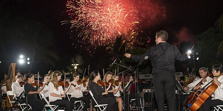 Ocean Drive Independence Day Celebration Concert tickets