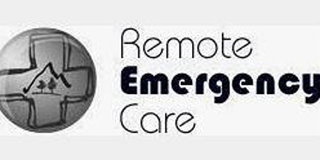 Remote Emergeny Care Course tickets