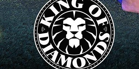 PARTY BUS TO KING OF DIAMONDS GENTLEMEN'S CLUB WITH VIP ENTRY. tickets