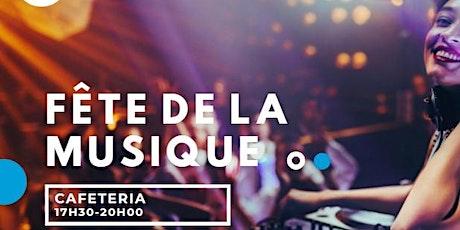 AfterWork Fête de la Musique @ISEG billets
