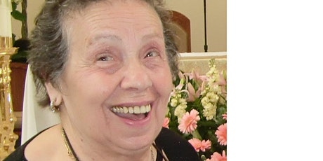 Margherita Ferrone - Funeral Mass Attendance tickets