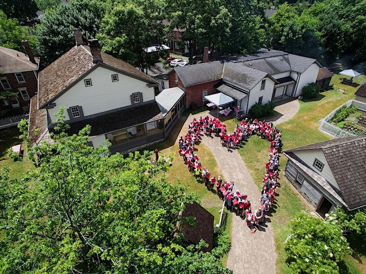 Schneider Haus Exclusive Events -Painting En Plein Air with Candice Leyland image