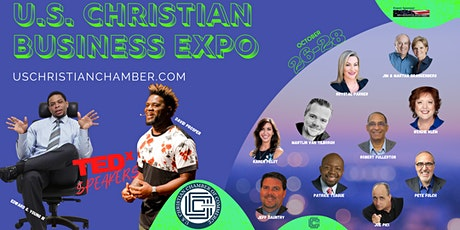 U.S. Christian Business Expo tickets