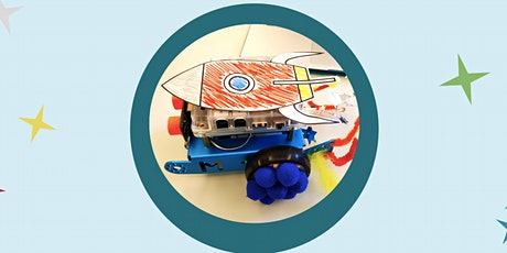 Ferien-Aktionstag: Ausflug ins Weltall mit dem Roboter mBot Tickets