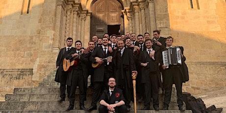 Momento Musical com Tuna Académica da FDUP | 25 AN bilhetes