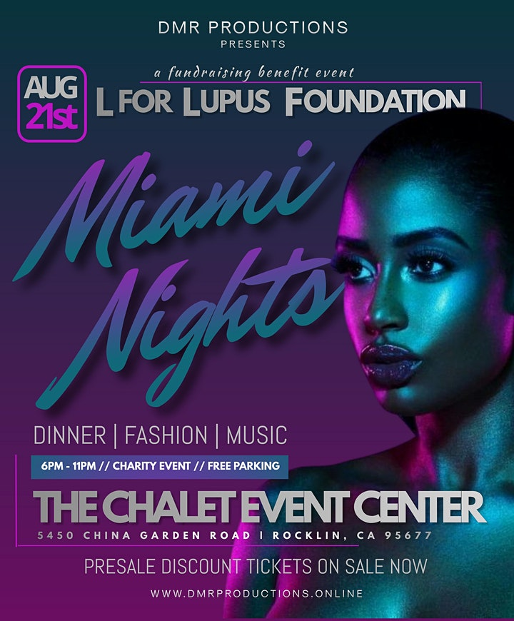 2021 Miami Nights image