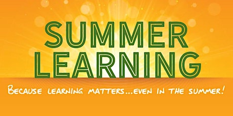 Summer Chill & Learn Fun ASL Course tickets