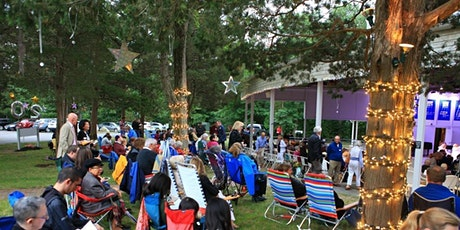American Souvenirs, Evenings Under the Stars tickets
