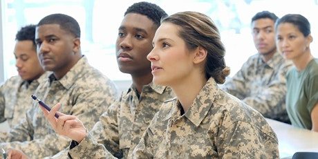 Military Veterans -Get rated for your disability benefits tickets