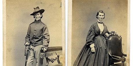 Women Soldiers in the Civil War tickets