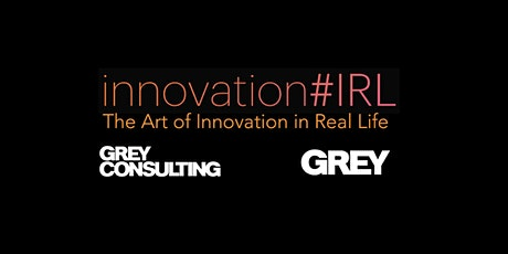 Innovation#IRL Launch: Risky Business - The Stakes of Innovation tickets