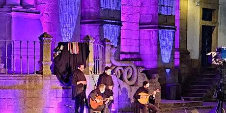 Momento Musical com Grupo de Fados da FDUP | 25 AN bilhetes
