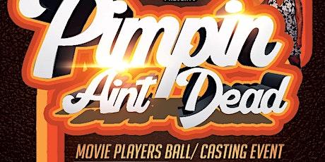 Playaz Ball Las Vegas tickets