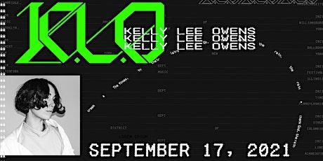 Kelly Lee Owens tickets