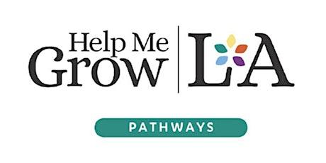 Pathways Partnership Meeting - July 2021 tickets