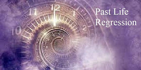 Group Past Life Regression - Online Birthday Special tickets