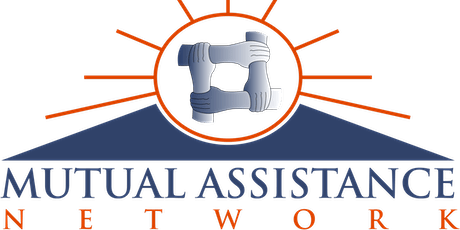 Mutual Assistance Network Diaper and Clothing Distribution tickets
