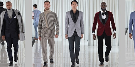 The Washington Menswear Collections tickets