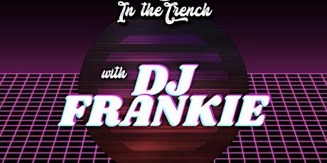 Bastards Beats Brunch with DJ Frankie tickets