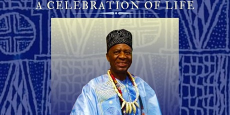 Celebrating the Life of Patriarch Papa Sa'a Fomenkeu Joseph Ngou tickets
