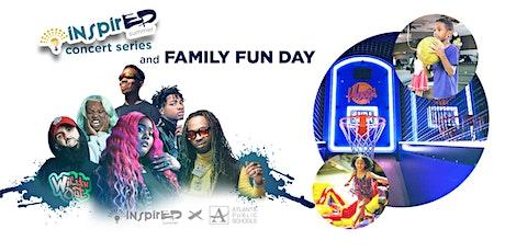 Atlanta Public School x inspirED Summer Family Fun Day tickets