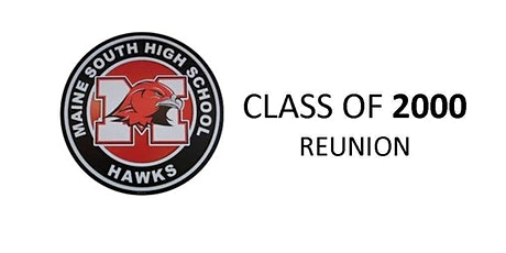 Maine South Class of 2000 Reunion! tickets