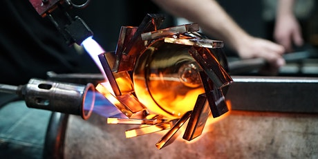Live from The Hot Shop with The Corning Museum of Glass tickets