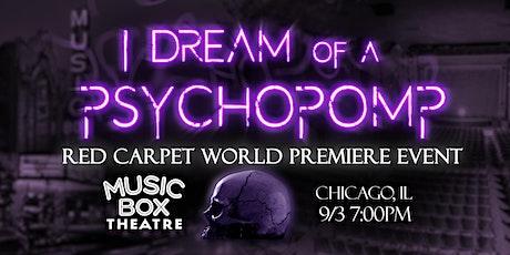 I Dream of a Psychopomp (WORLD PREMIERE) tickets