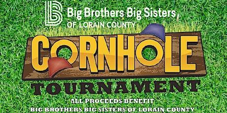 Big Cornhole Tournament tickets