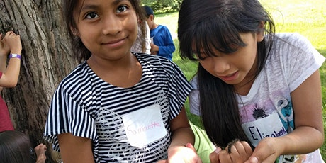 Info Session: Learn about Cary's Bilingual EcoQuest Summer Program tickets
