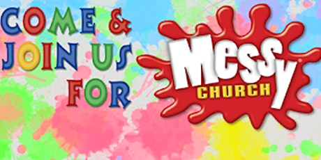 Socially Distanced Messy Church tickets