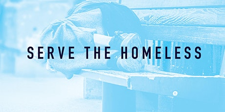 Serve The Homeless! tickets