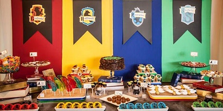 Harry Potter Birthday Celebration Take & Make Craft tickets