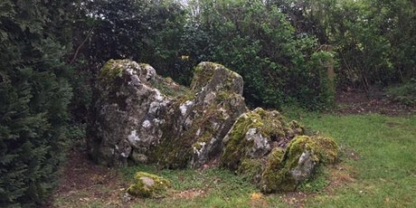 Pilgrimage Along the 'Rockstone' Ley tickets