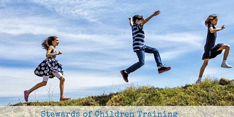 Stewards of Children's Training for Mentoring Practitioners tickets