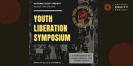 NEP | Youth Liberation Symposium tickets