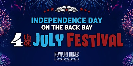 Independence Day on the Bay tickets