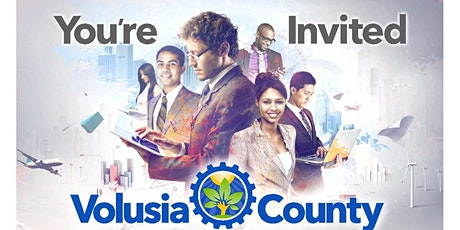 Volusia County Business Incubator  10th Anniversary Client Showcase & Open tickets