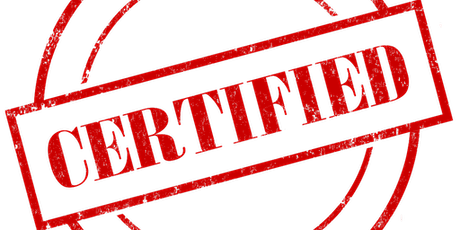 What it Takes to Get Certified: Intro to Federal, State, & Local Contracts tickets
