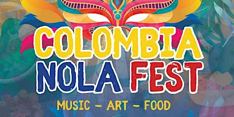 COLOMBIANOLA FEST tickets