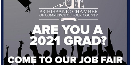 New Grad ? Future Career ! tickets