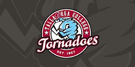 Talladega College Hybrid Fair 2021 (June 12-15, 2021) tickets