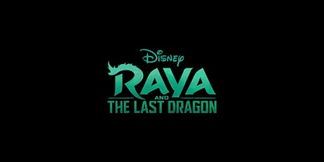 Movies in the Park: Raya and the Last Dragon tickets